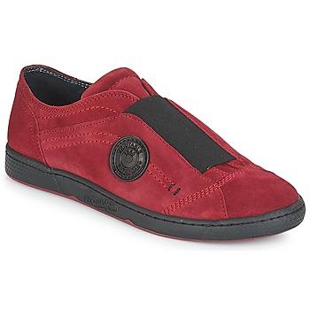 Obuća Žene  Slip-on cipele Pataugas Jelly Red