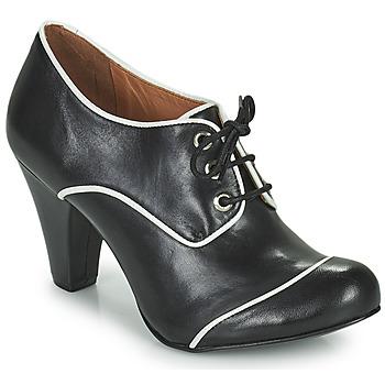 Obuća Žene  Derby cipele Cristofoli GRENATAS Crna