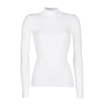 Odjeća Žene  Puloveri Ikks RUNO Bijela