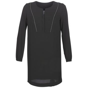 Odjeća Žene  Kratke haljine Ikks BURRI Crna