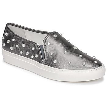 Obuća Žene  Slip-on cipele Katy Perry THE JEWLS Srebrna
