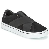 Obuća Žene  Slip-on cipele Skechers HI-LITE Crna