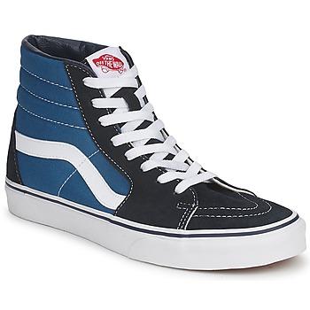 Obuća Visoke tenisice Vans SK8 HI Blue