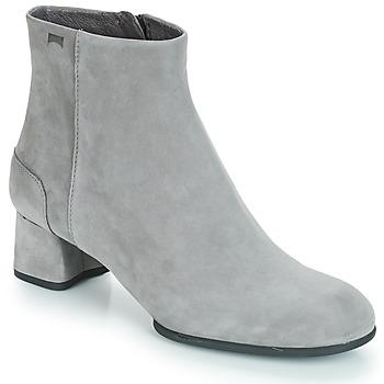 Obuća Žene  Gležnjače Camper KIE0 Boots Siva