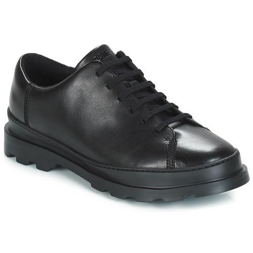 Obuća Muškarci  Derby cipele Camper BRUTUS Crna