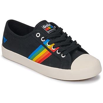 Obuća Žene  Niske tenisice Gola Coaster rainbow Bijela