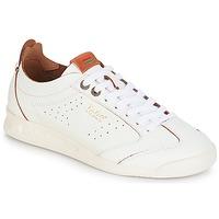 Obuća Žene  Niske tenisice Kickers KICK 18 Bijela