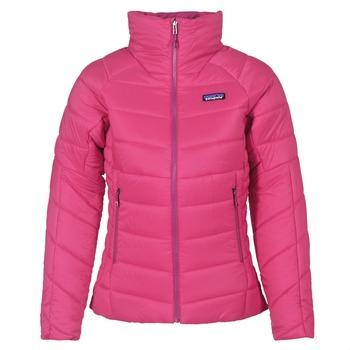 Odjeća Žene  Pernate jakne Patagonia W's Hyper Puff Jkt Ružičasta