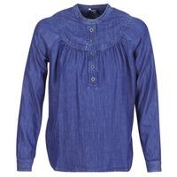 Odjeća Žene  Topovi i bluze Pepe jeans ALICIA Blue