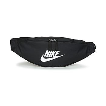 Torbe Pojasne torbice Nike NIKE SPORTSWEAR HERITAGE Crna