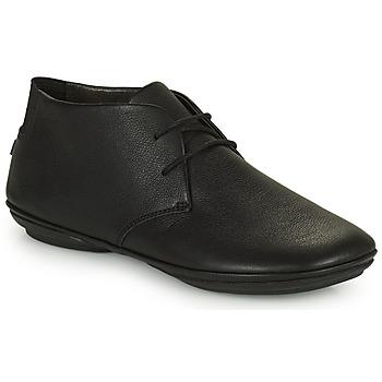 Obuća Žene  Derby cipele Camper RIGHT NINA Crna