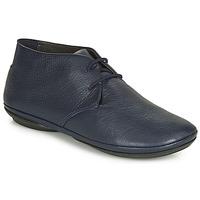 Obuća Žene  Derby cipele Camper RIGHT NINA Blue