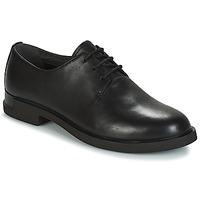 Obuća Žene  Derby cipele Camper IMAN Crna