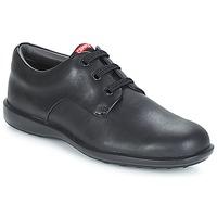 Obuća Muškarci  Derby cipele Camper ATOM WORK Crna