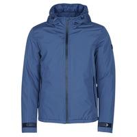Odjeća Muškarci  Kratke jakne 80DB Original STAN Blue