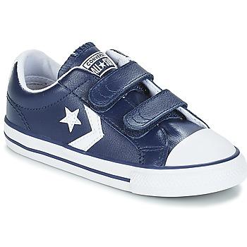 Obuća Djeca Niske tenisice Converse STAR PLAYER EV V OX Bijela