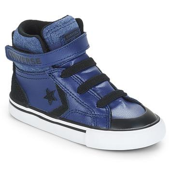 Obuća Dječak  Visoke tenisice Converse PRO BLAZE STRAP HI Blue