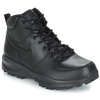 Obuća Muškarci  Polučizme Nike MANOA LEATHER BOOT Crna