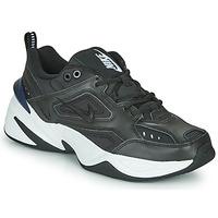 Obuća Muškarci  Niske tenisice Nike M2K TEKNO Crna