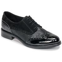 Obuća Žene  Derby cipele Betty London CODEUX Crna