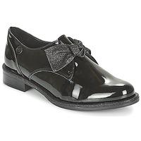 Obuća Žene  Derby cipele Betty London JOHEIN Crna