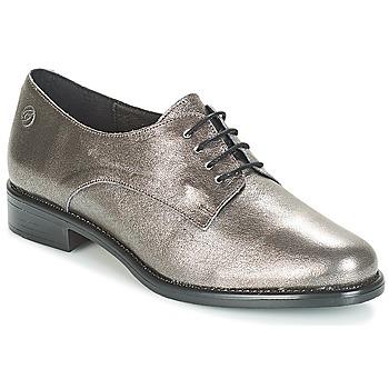 Obuća Žene  Derby cipele Betty London CAXO Srebrna