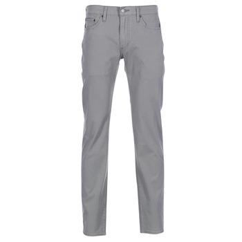 Odjeća Muškarci  Slim traperice Levi's 511 SLIM FIT Steel / Siva / Bi-str