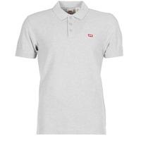 Odjeća Muškarci  Polo majice kratkih rukava Levi's LEVI'S HOUSEMARK POLO Siva