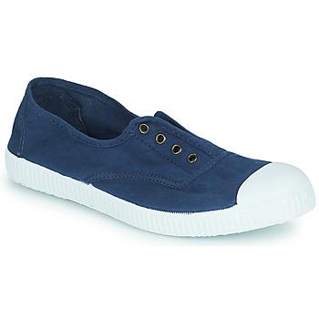 Obuća Niske tenisice Victoria 6623 Blue
