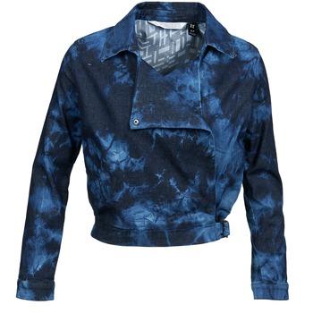 Odjeća Žene  Kratke jakne Nikita BAY Blue