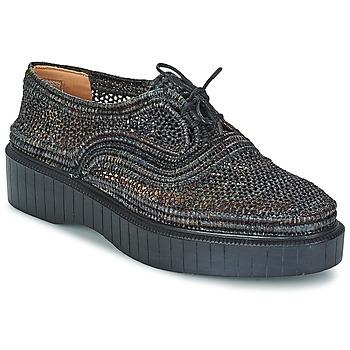 Obuća Žene  Derby cipele Robert Clergerie POCOI Crna