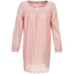 Odjeća Žene  Kratke haljine Bensimon BAHIA Ružičasta