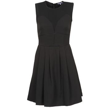 Odjeća Žene  Kratke haljine Brigitte Bardot ALEXANDRIE Crna