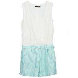Odjeća Žene  Kombinezoni i tregerice Color Block ALIX Blue
