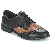 Obuća Žene  Derby cipele Moony Mood JOURDA Tri / Color