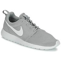 Obuća Muškarci  Niske tenisice Nike ROSHE ONE Grey / White