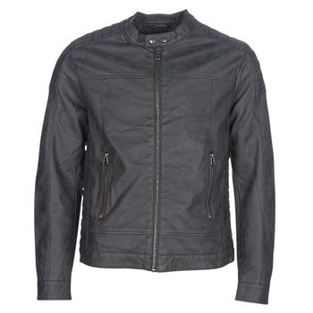 Odjeća Muškarci  Kožne i sintetičke jakne Esprit VENI Crna