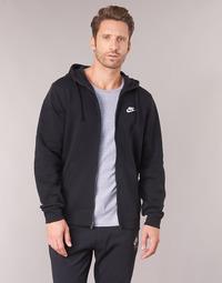 Odjeća Muškarci  Sportske majice Nike HOODIE SPORT Crna