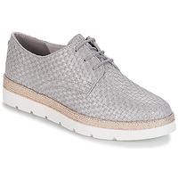 Obuća Žene  Derby cipele S.Oliver  Srebrna