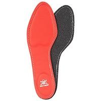 Modni dodaci Žene  Dodaci za obuću Lady's Secret Semelles cuir - confort et amorti Red