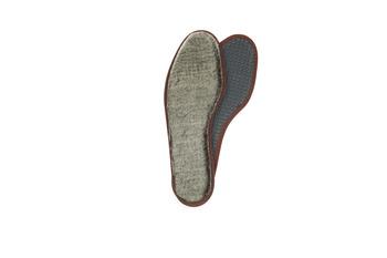 Modni dodaci Žene  Dodaci za obuću Lady's Secret Semelle confort - spécial Bottes - Confort au quotidien Siva