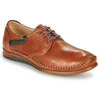 Obuća Muškarci  Derby cipele Fluchos CATAMARAN Smeđa