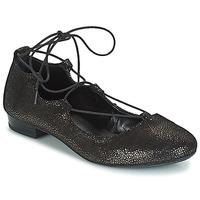 Obuća Žene  Balerinke i Mary Jane cipele André COLOMBINE Gold