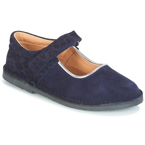 Obuća Djevojčica Balerinke i Mary Jane cipele André AURORA Blue