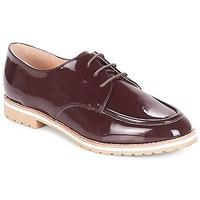 Obuća Žene  Derby cipele André CHARLELIE Bordo