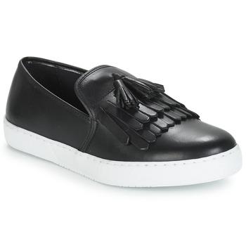 Obuća Žene  Slip-on cipele André NEO Crna