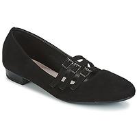 Obuća Žene  Balerinke i Mary Jane cipele André CLEA Crna
