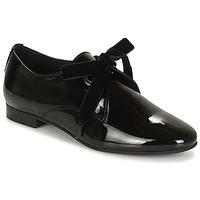 Obuća Žene  Derby cipele André CRAQUANT Crna