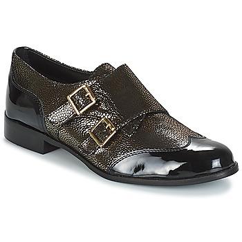 Obuća Žene  Derby cipele André SATURNE Zlatna