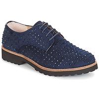 Obuća Žene  Derby cipele André CLAVA Blue